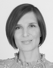 Andrea Spirov – Principal, 'spired Marketing