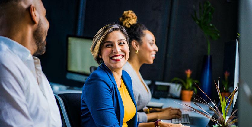 Mentorship Important to Entrepreneurs